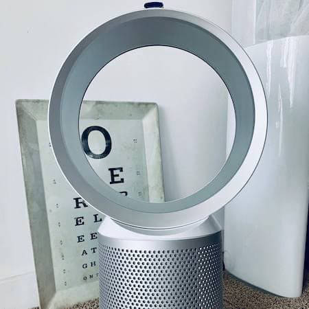 Dyson Pure Purifier, Heater and Cooler