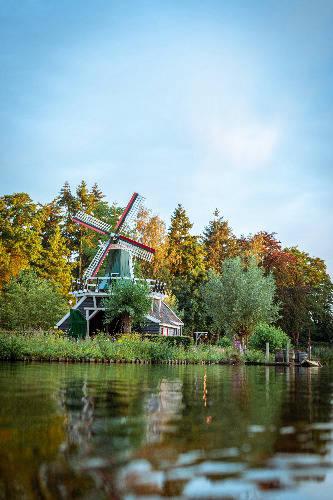 efteling windmill
