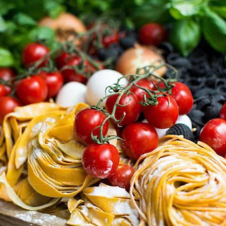 Sicilian specialties