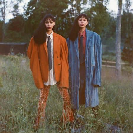 Acne Studios clothing